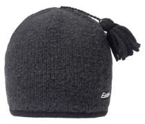 Mütze 'Damp' grau