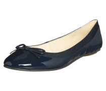 Ballerinas navy