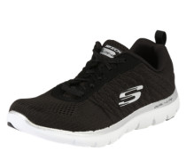 Sneaker 'Flex Appeal 2.0 Break Free' schwarz / weiß
