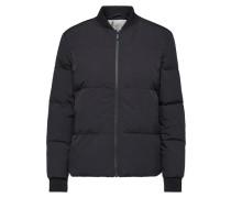 Daunen-Jacke schwarz