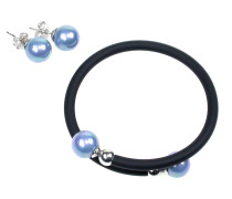 Set 'Thaleia Med Blue'
