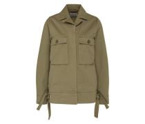 Military Jacket 'Aliya' oliv