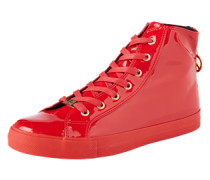 Lack-Sneaker rot