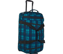 Sport Rolling Duffle Large 2-Rollen Reisetasche 70 cm blau / mischfarben