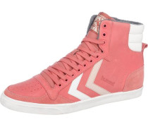 High-Top Sneaker