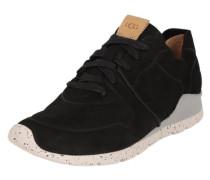 Sneaker 'Tye' schwarz