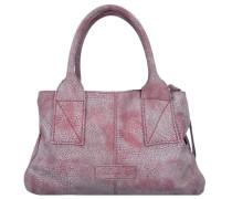 Handtasche 'Liselotte 2D' rot