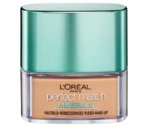 'Perfect Match Minerals Puder' Make-up