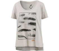 Michelle T-Shirt Damen grau