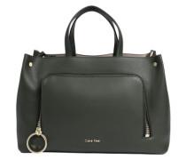 Handtasche 'Natascha' schwarz