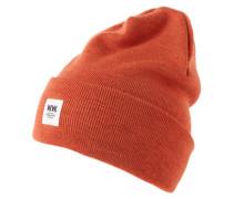Mütze 'Tall' orange