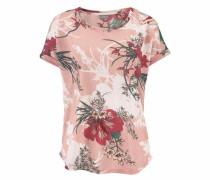 Blusenshirt 'Syra' rosa