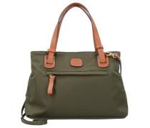 X-Bag Handtasche 29 cm oliv
