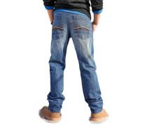 ARIZONA Arizona Jeans Regular-fit, für Jungen blau