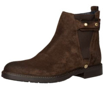 Ankle Boots »Holly 3B« braun