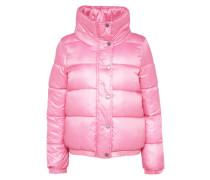 Cropped Jacke 'jdyroona' pink