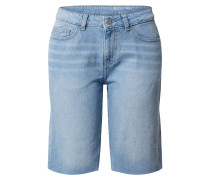 Jeans 'nmbe' blue denim