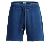 Classic Sweatshorts blau