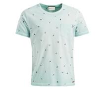 Shirt Torre mint
