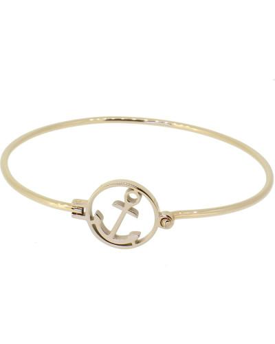Armreif 'Glamour 110516' rosegold