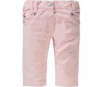 Baby Jeans für Mädchen rosa