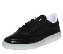 Sneaker 'Club 85 Hype' schwarz