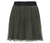 Rock 'fiona Tulle' oliv