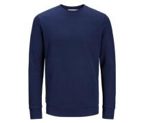 Vielseitiges Sweatshirt blau