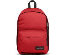 Authentic Collection Back to work 1 Rucksack 43 cm Laptopfach rot