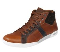 Sneaker 'Coltrane' braun