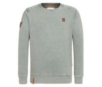 Male Sweatshirt First Blood III grün