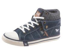 Shoes Sneaker blue denim