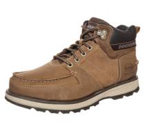 Boot 'Tiger' braun
