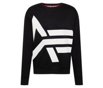 Sweatshirt 'Side'