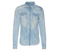 Jeanshemd 'rohan Shirt' blau