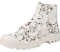 'Pampa Hi' Sneakers weiß