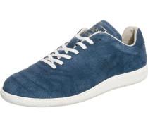 Stone Sneakers blau