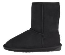 Boots 'stinger LO' schwarz