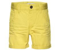 lange Baggy-Shorts 'nitisak' gelb
