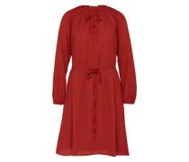 Kleid 'Adelinda' rot