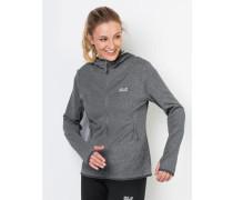 Trainingsjacke 'hydropore Hooded Jacket Women'