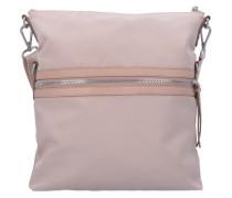 Olivia Shopper Tasche 38 cm rosa
