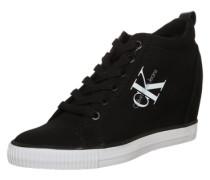 High Sneaker 'Ritzey' schwarz