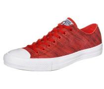 Chuck Taylor All Star II OX Sneaker rot