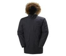 Outdoorbekleidung grau