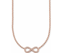 Collier »Collier Ke1312-416-14« gold
