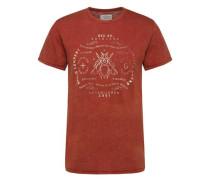 Shirt Telford braun