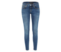 Skinny Denim 'In' blue denim