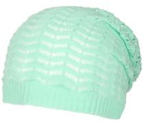 Mütze grün