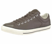 Chuck Taylor All Star High Street OX Sneaker oliv